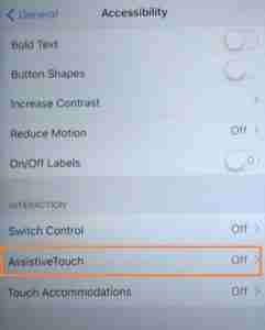 Toggle-The-Assistive-Touch-To-ON