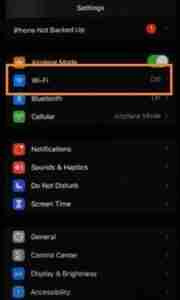 Check-The-Wi-Fi-Connections