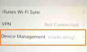 Choose-Device-Management