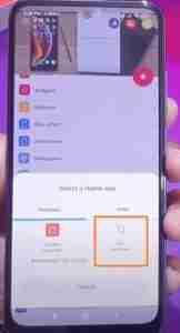 Choose-iOS-15-Launcher