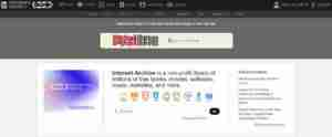 Internet-Archive-Preview