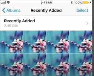 Photos-In-iPhone
