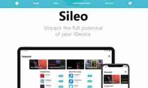 Sileo-Preview