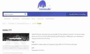 Torrends.to-Preview